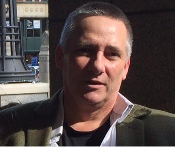 Stuart Jessiman
