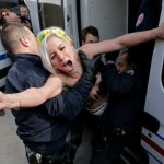 bipolar angry parisian woman