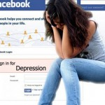 facebook causes depression