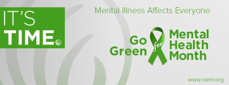 Mental Health Awareness Week - MoodSurfing