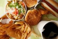 Junk Food Brain Effects