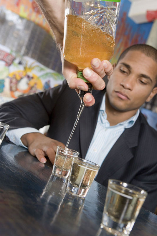 Increased Alcohol Use in US