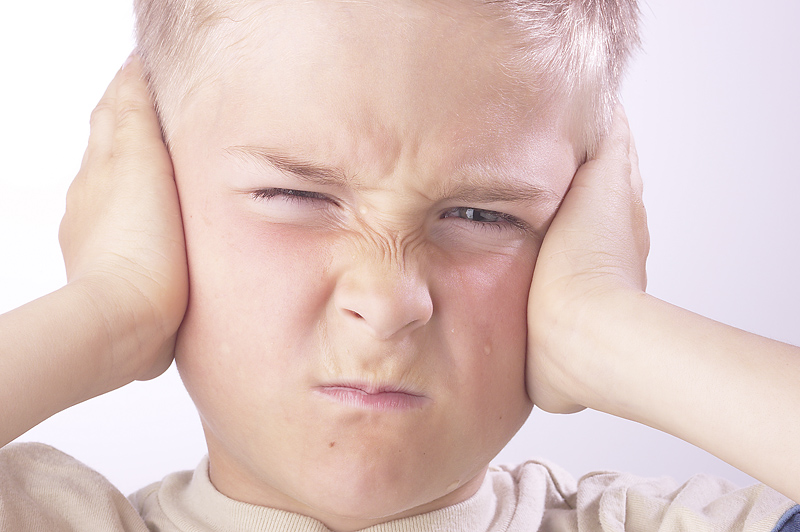 children behavior problem