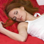 Exercise Improves Sleep Quality  -  Nancy