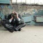 Learned helplessness  - Nancy
