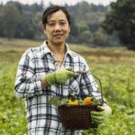 Gardening Therapy - Nancy