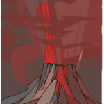 Volcano Wilds Mania MIndfulness Meditation